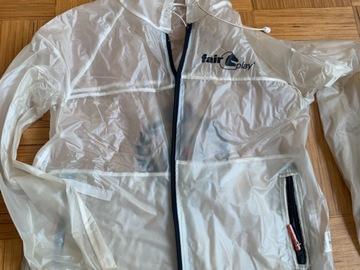 Müüa: Fairplay vihmajakk