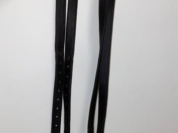 Müüa: Skippy and eric nahast jaluserihmad, 145cm