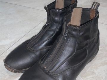 Selling: Sergio Grasso saapad ja säärised