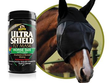 Selling: Ultra Shield putukamask, cob
