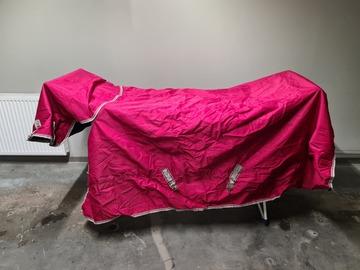 Selling: Bucas Freedom 300g kaelaosaga õuetekk
