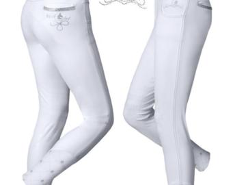 Selling: Fp valged püksid