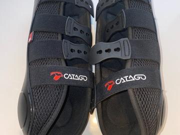Selling: Catago FIR-Tech Healing koolisõidu kaitsmed suuruses XL