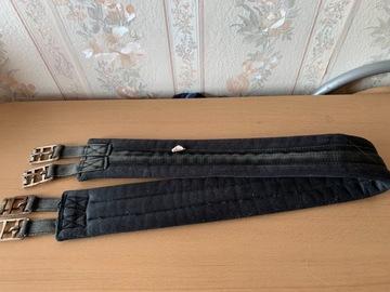 Selling: Sadulavöö 130 cm