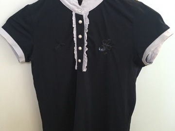 Selling: Spooks showshirt XS/S
