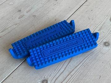 Müüa: Sinised põhjad Compositi jalustele