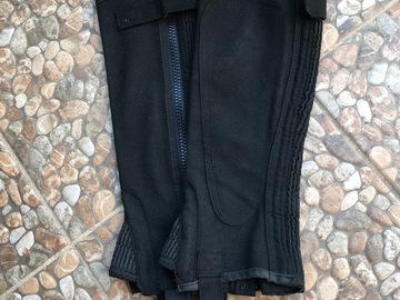 Selling: Chaps
