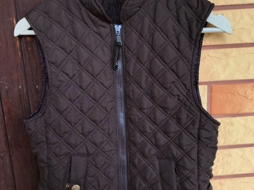 Selling: Training vest