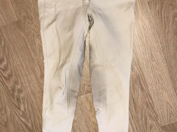 Selling: BR competition breeches